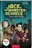 'Jack, der Monsterschreck, und die...' von 'Max Brallier'
