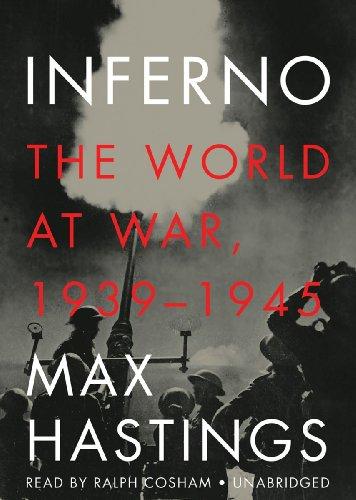 Inferno: The World at War, 1939-1945