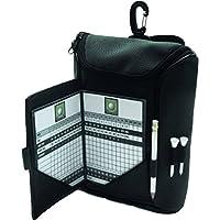 Colin Montgomerie Longridge Bolsa de accesorios con tarjeta de score