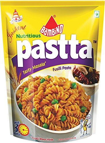 Bambino Instant Pasta, Masala, 65g
