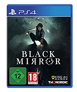 Black Mirror (B074WBJS7P) | Amazon Products