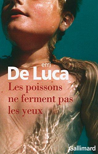 Les Poissons Ne Ferment Pas Les Yeux [Pdf/ePub] eBook