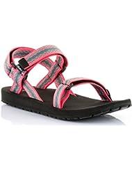 Source Damen Sandale Classic Oriental Pink / 101012OP