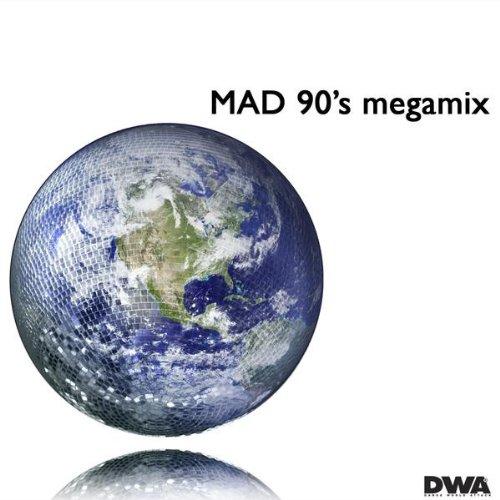 Megamix (Short Polar Mix) Polar Shorts