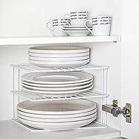 Con estantes, para cocina, armario organizador.