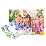 Printelligent Birthday Party Celebration Jigsaw Puzzle Game