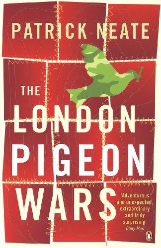 The London Pigeon Wars (English Edition) - Lady Fart