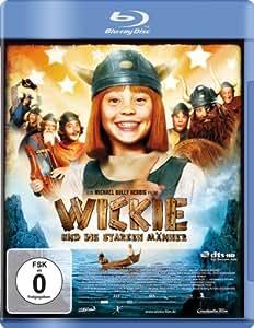Wickie und die starken Männer [Blu-ray]