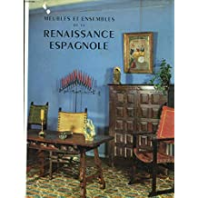 Amazon Fr Meubles Et Ensembles Renaissance Espagnole Articles