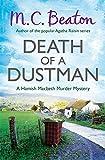 Death of a Dustman (Hamish Macbeth)