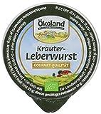 ÖKOLAND Kräuter-Leberwurst