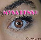 bbc010aea7b4c Lentille fresh lense color noisette Pure hazel (sans correction ...