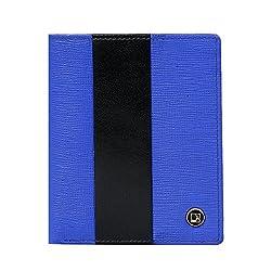 Da Milano Blue Mens Wallet