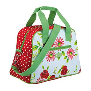 Cool Movers Kitchen Craft Sac isotherme Motif Secret Garden 11,5 l
