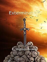 Extermination (Daniel Black Book 3) (English Edition)