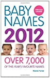 Image de Baby Names 2012: Over 7,000 of this year's favourite names