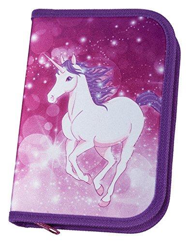 Scooli UNFI7252 Sporttasche Magic Unicorn, ca. 35 x 16 x 24 cm Schüleretui