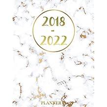 Amazon.es: planner agenda 2018