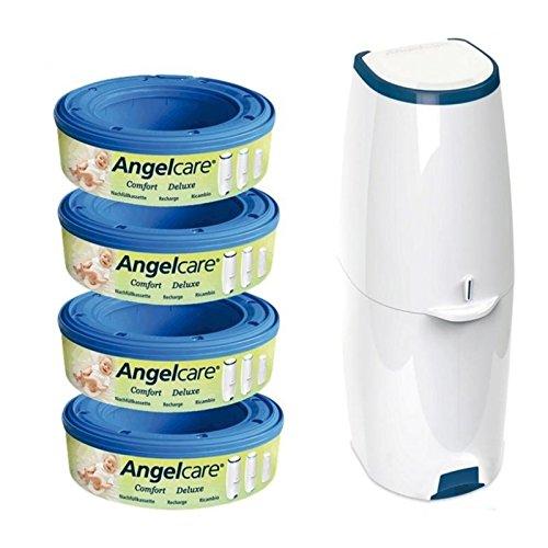 angelcare-windeleimer-comfort-4er-nachfullpack