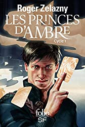 Les princes d'Ambre: Cycle 1