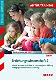 Abitur-Training - Erziehungswissenschaft Band 2 - NRW