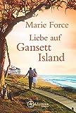 Liebe auf Gansett Island (Die McCarthys, Band 1) - Marie Force