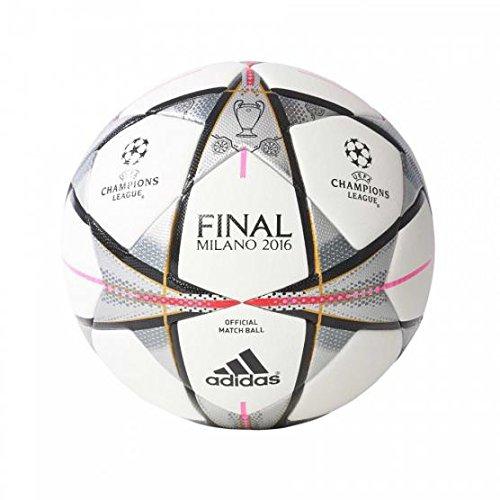Adidas Performance FINMILANO OMB Calcio Bianco per Unisex