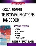 Image de Broadband Telecommunications Handbook