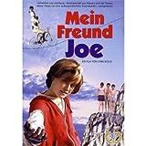 Mein Freund Joe, 1 DVD, deutsche u. englische Version