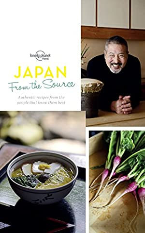From the Source - Japan (Lonely Planet)