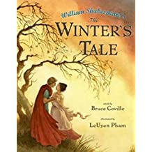 The winter's tale(Annotated) (English Edition)