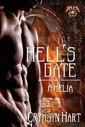 Amelia (Hell's Gate Book 3) (English Edition)