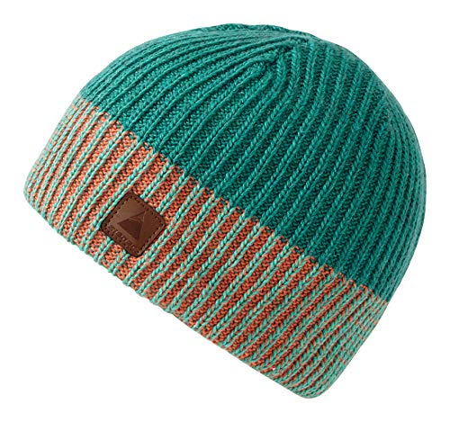 Ziener IZUSA hat Mütze, smaragd, Usex
