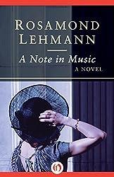 A Note in Music by Rosamond Lehmann (2015-04-28)
