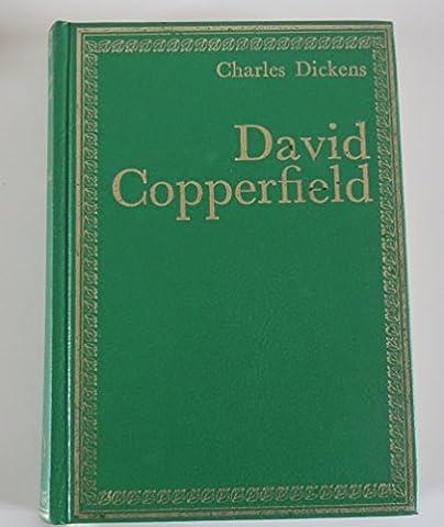 David Copperfield : Texte abrégé(Bibliothèque verte