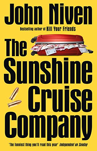 The Sunshine Cruise Company (Windmill Books)