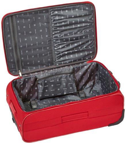 Travelite Koffer Orlando, 63 cm, 58 Liter, Rot, 98488 - 5