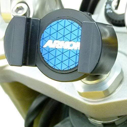 m Handy-Halterung Passend für Honda CBR1000RR Fireblade (2009-2011) ()