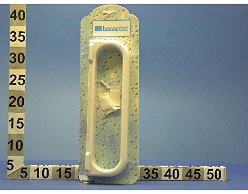 Accessori bagno Portasciugamano porta asciugamano 300X90 mm