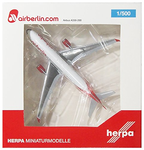 herpa-517393-002-air-berlin-airbus-a330-200-d-alpf-1-500-diecast-modelo