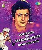 Prince of Romance - Rishi Kapoor