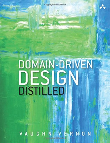 Domain-Driven Design Distilled por Vaughn Vernon