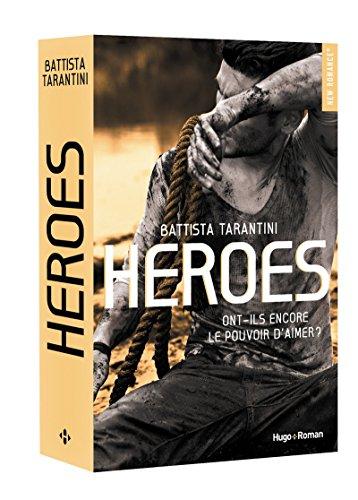 Heroes : roman