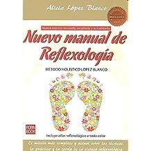 Nuevo manual de Reflexología (Masters/Salud)