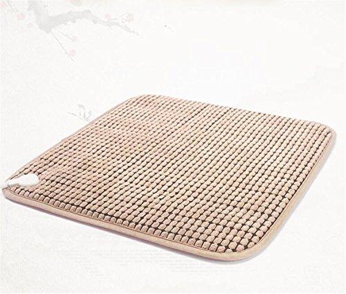 STEAM PANDA Elektrische Heizmatte, Stuhlmatte, 45 cm x 45 cm 24 watt 7 Datei Regulierung Von Hochwertigem Stoff Atmungsaktiv Rutschfeste Design