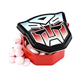 Official Transformers Autobots Logo Verzinnt Sour Sweets x 1