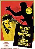 Me Case Con Un Monstruo