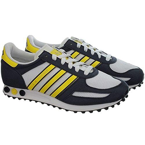 Adidas La trainer gialla nuovo colore BLU GIALLO