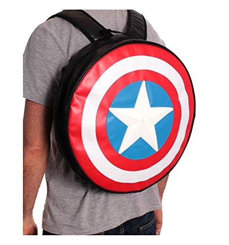 Marvel Captain America Shield, confezione