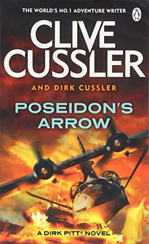 (Poseidon's Arrow: Dirk Pitt #22 (The Dirk Pitt Adventures, Band 22))